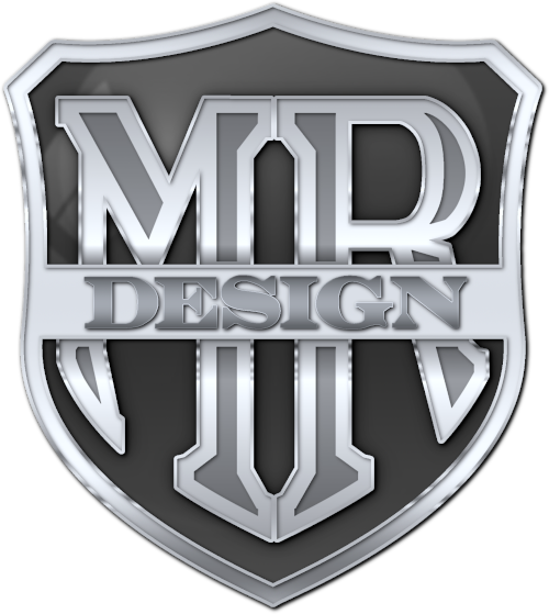 MR Design Logo